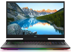 Dell G7 Gaming i7-10750H. 16GB. 512GB SSD. 17.3 inch FHD 144Hz GeForce RTX™ 2070 8GB